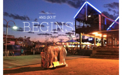 Perth – A Perth-ect Place To Begin!