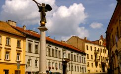 3 Reasons Vilnius, Lithuania Is the Belle of the Baltics