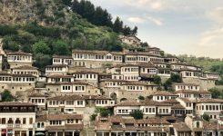 Visual Trip – Berat, Albania