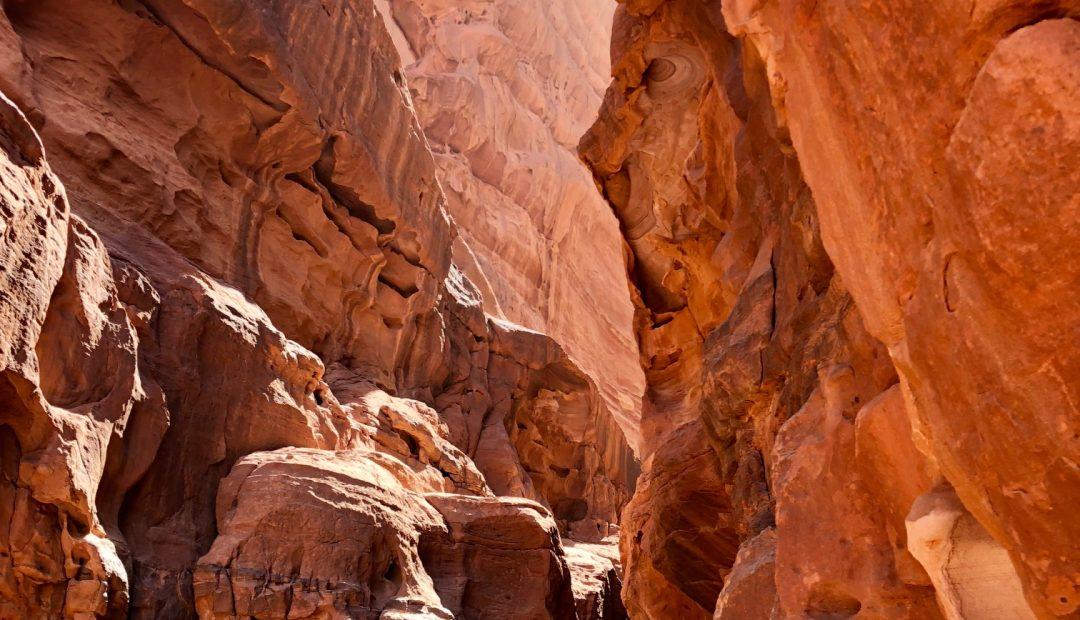 Wadi Musa Jordan Cheeky Universe